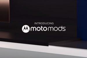 Подключаемый смарт-динамик Moto Mods с поддержкой Amazon Alexa обойдётся в $150″